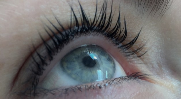 LVL Lash Enhancement